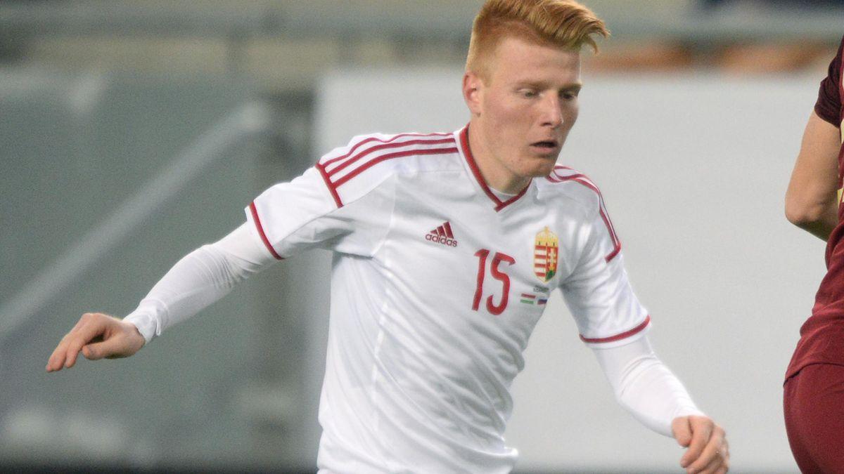 Zsolt Kalmár hat sich dem FSV Frankfurt angeschlossen