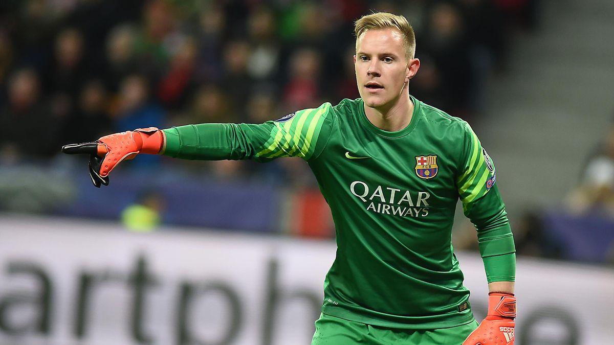 Marc-André ter Stegen lässt Zukunft bei Barcelona offen