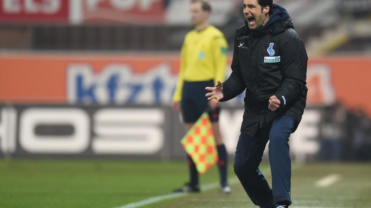 Duisburg gewinnt mit 2:1 in Nürnberg und holt wichtige Punkte