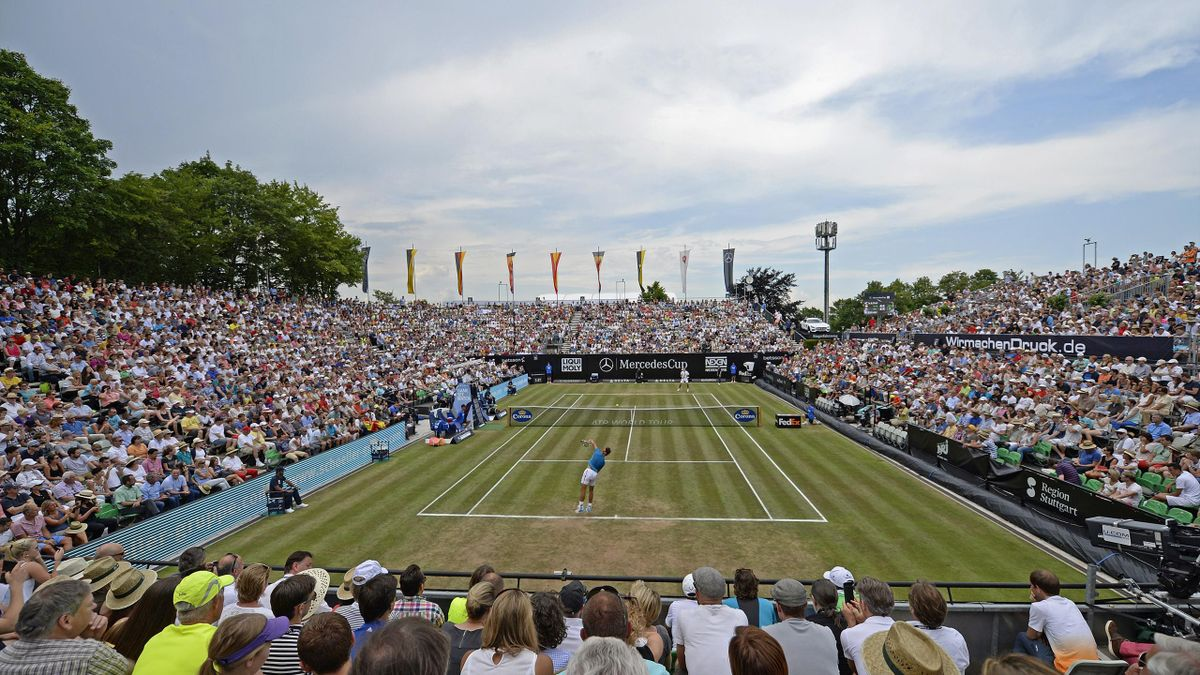 ATP Stuttgart