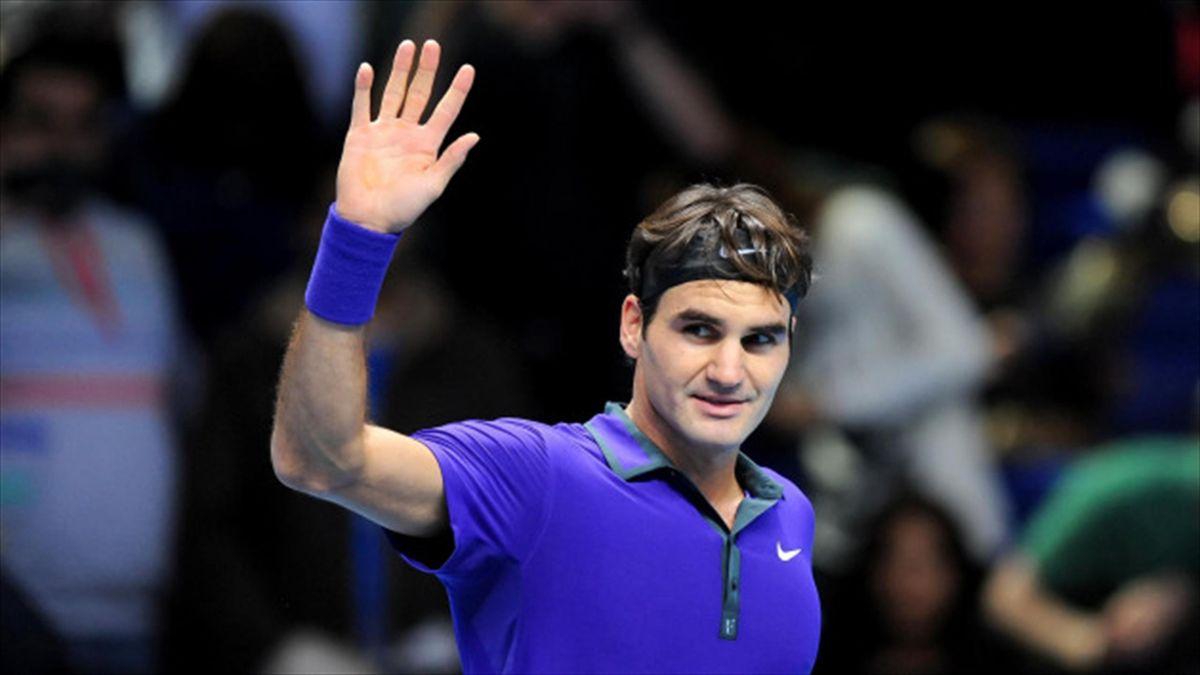 Roger Federer va lipsi tot restul anului din circuit