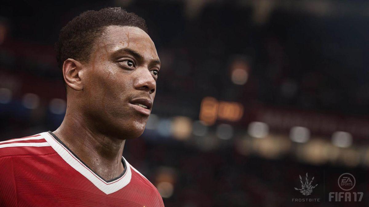 FIFA 17 : un mode carrière et deux nouveaux trailers
