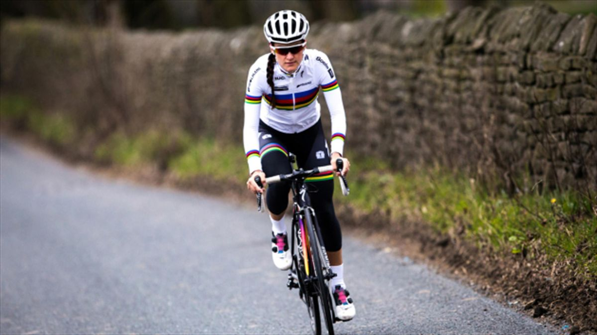 Lizzie Armitstead has pulled out of the Giro Rosa