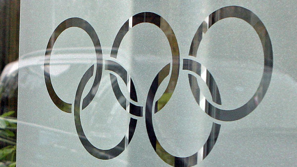 Ernuete sexuelle Nötigung bei Olympia