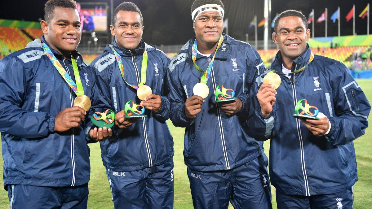 Fidschis Gold-Helden sorgen für zusätzlichen Feiertag