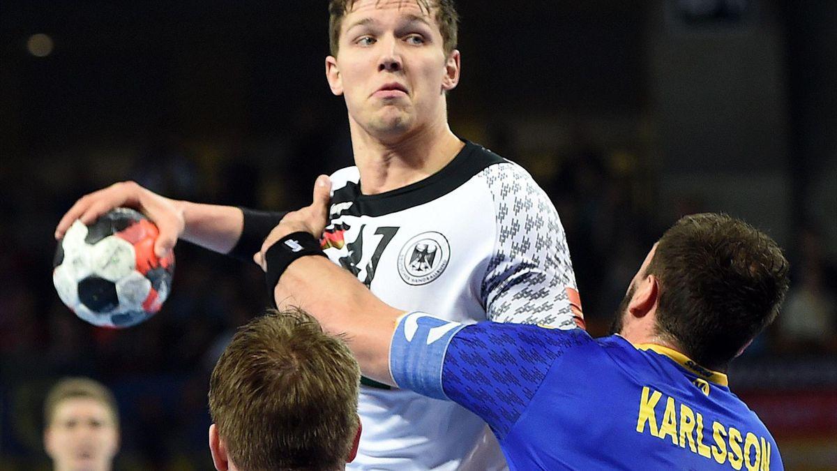 Christian Dissinger a semnat cu Dinamo