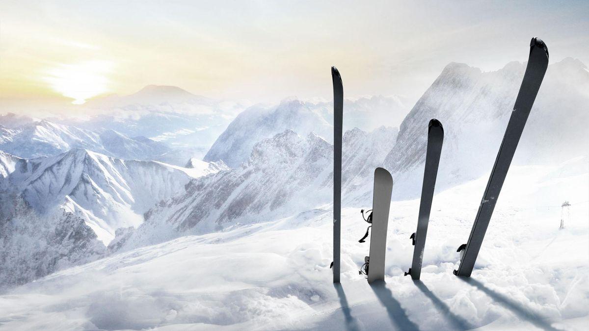 Vintersportsesongen