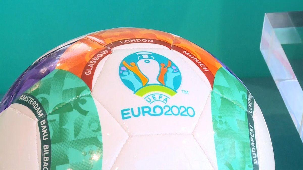 News_E : Glasgow Euro 2020 launch with guests including Alex Ferguson