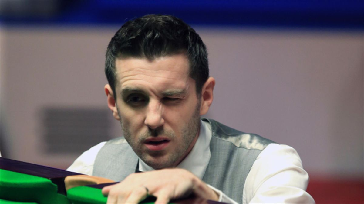 Mark Selby will be eyeing another title on Sunday