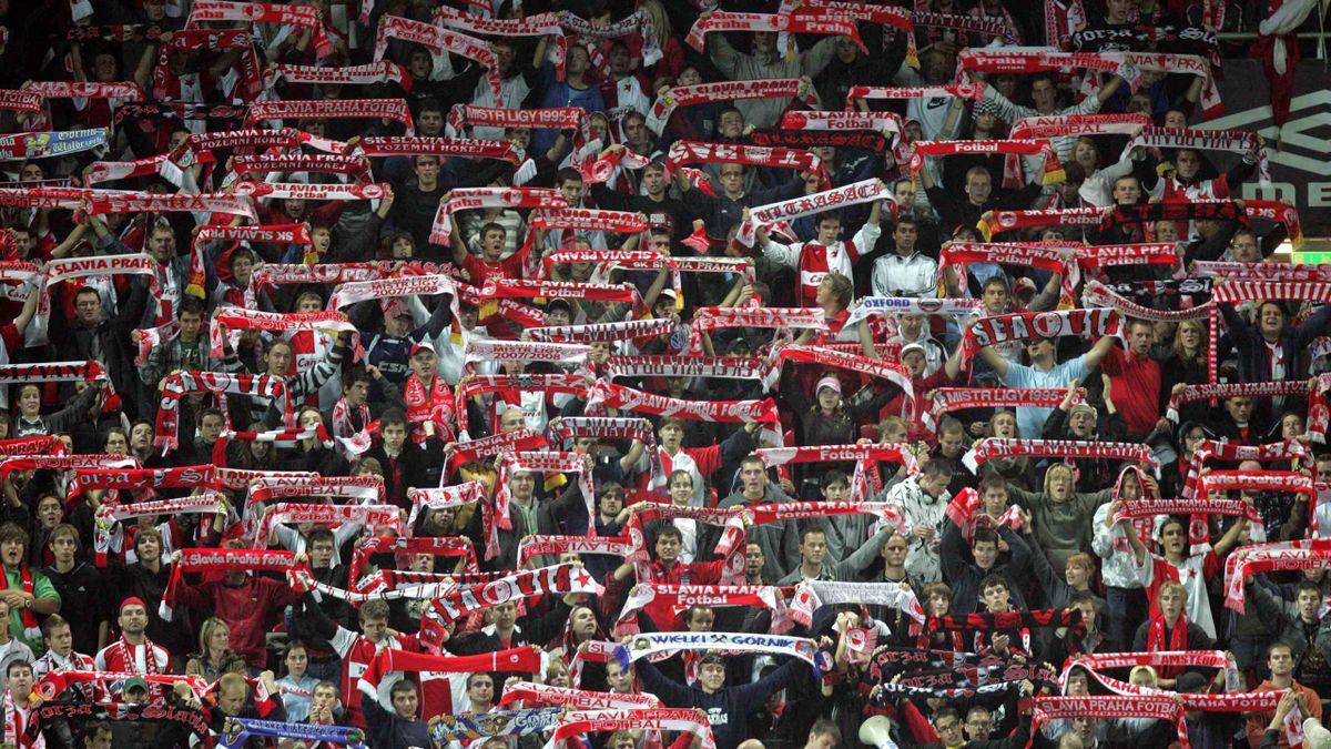 CEFC erwirbt weitere Anteile von Slavia Prag