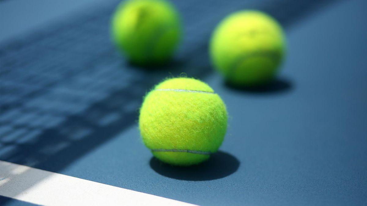 Tennis-sesongen