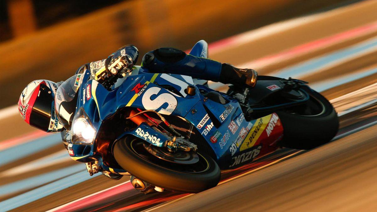 FIM Mistrovství světa Endurance motocyklů 2017