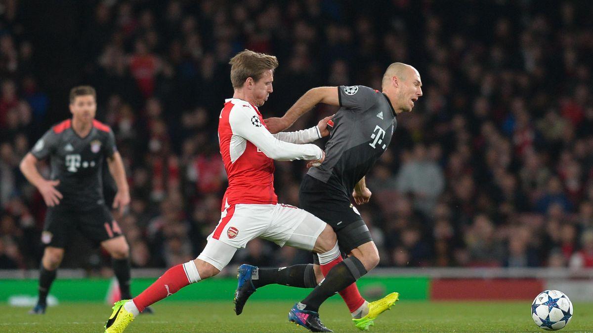 Bayern Arsenal Pressestimmen