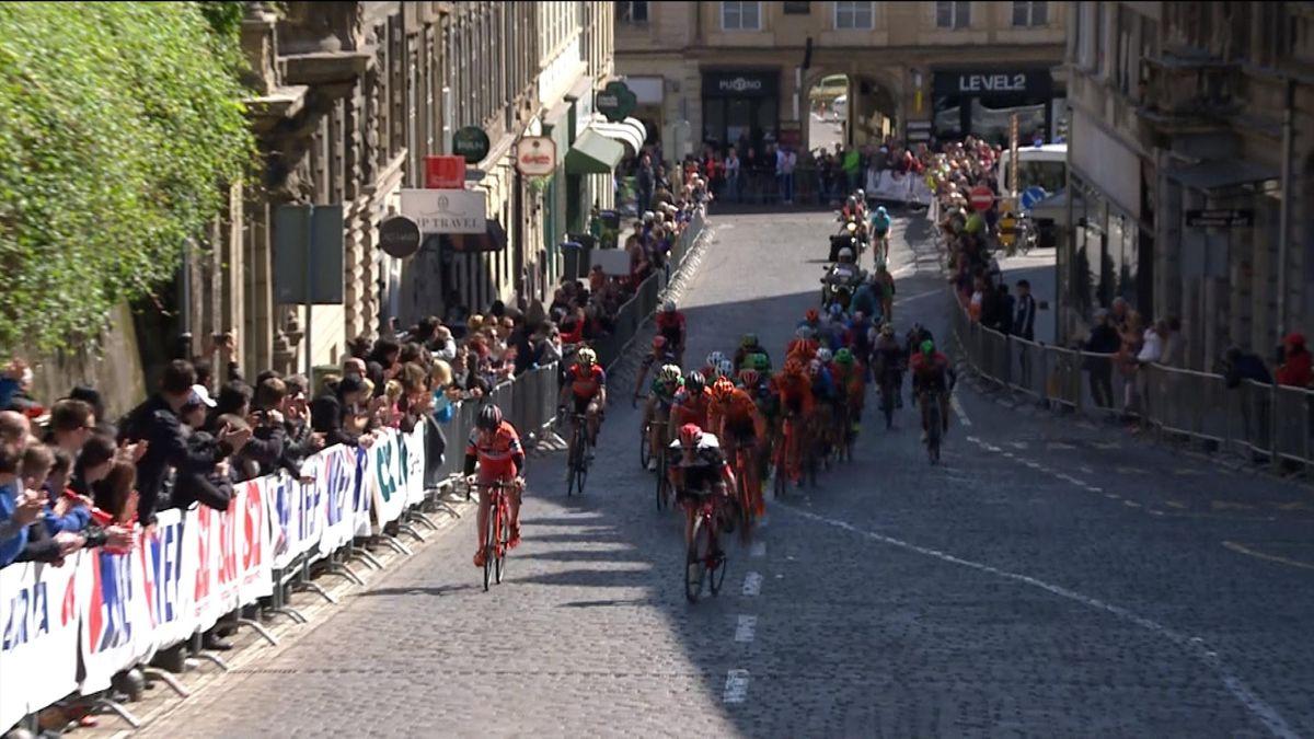 Tour of Croatia Stage 6 : finish