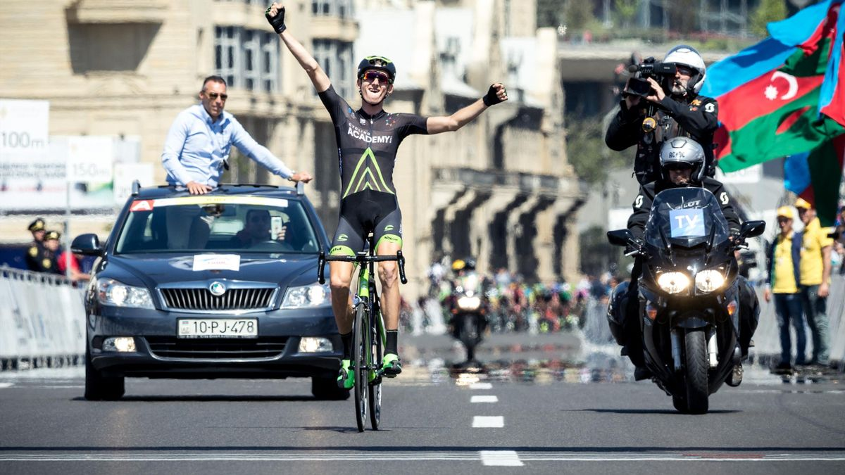 Azerbaijan: Neilands steals stage from sprinters, Pozdnyakov wins GC