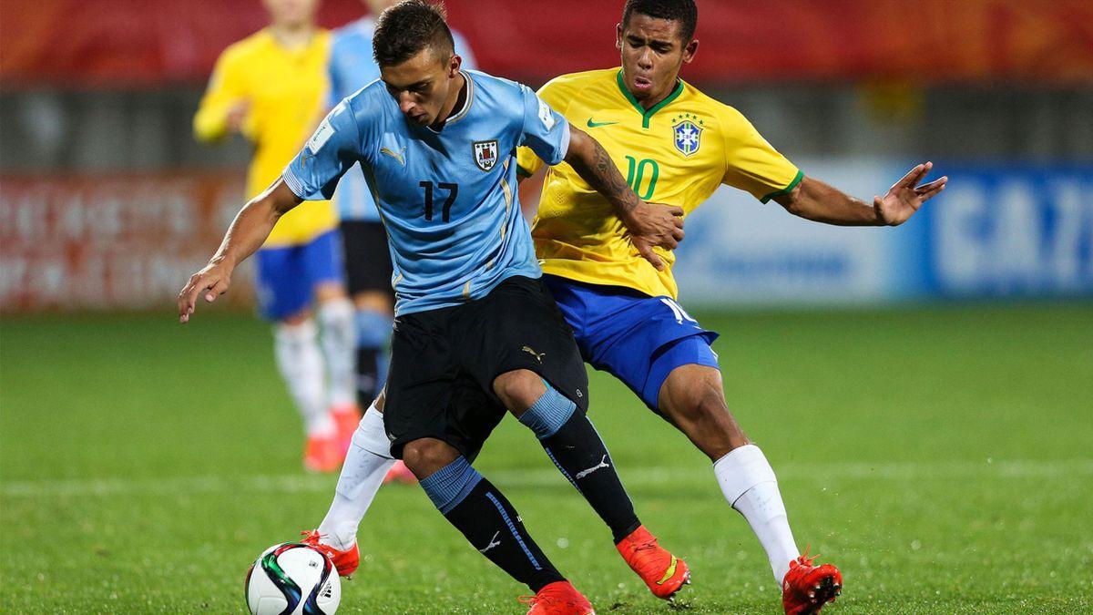 FIFA U-20 VM