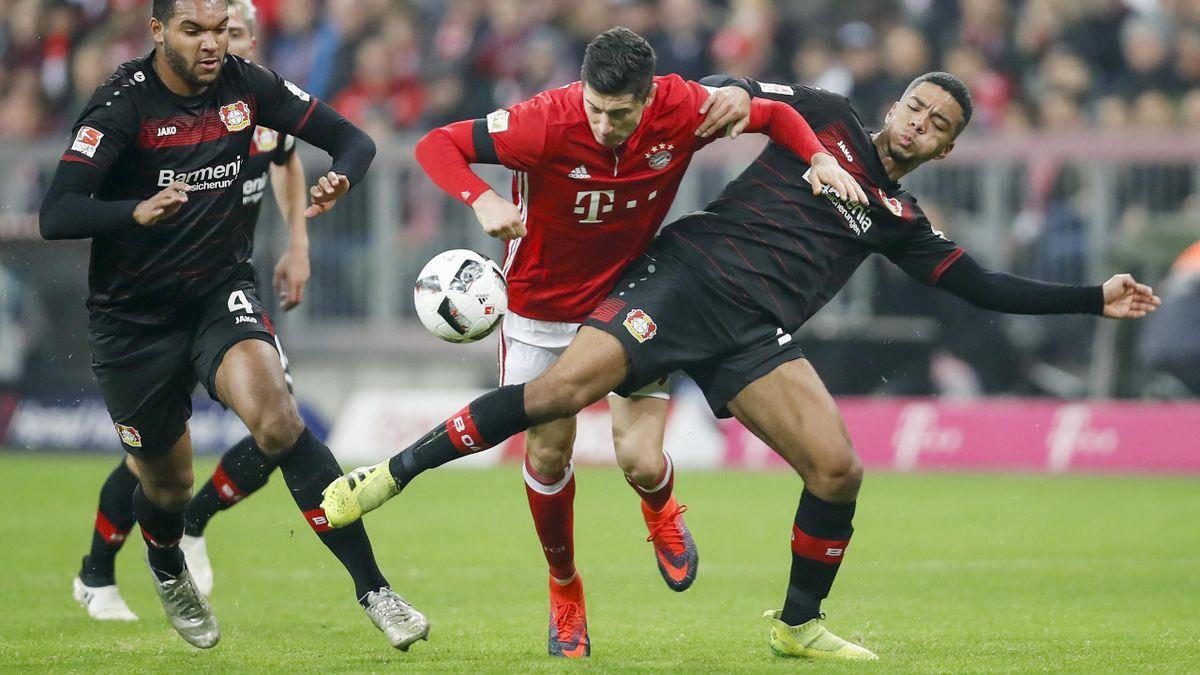 Bayern trifft am 18. August zu Hause auf Leverkusen