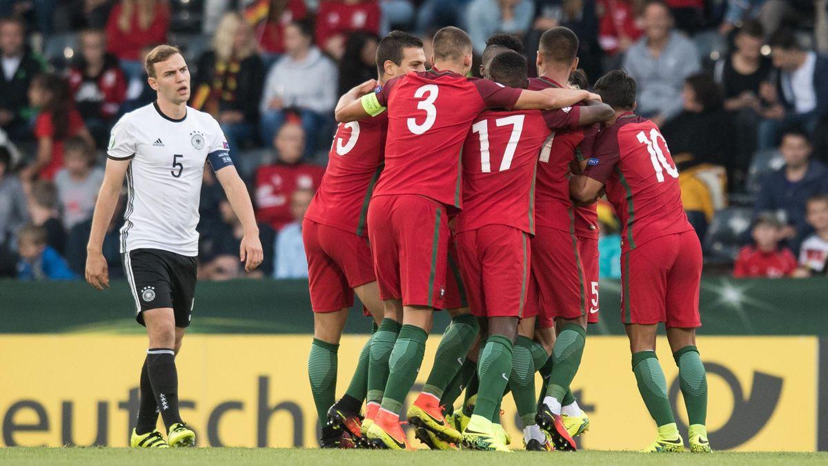 Portugal U19 (2016)
