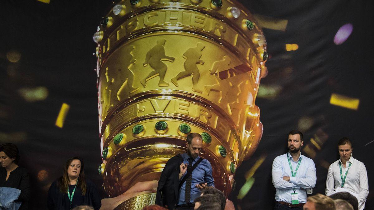 Die ARD zeigt das Spiel Rostock gegen Berlin live