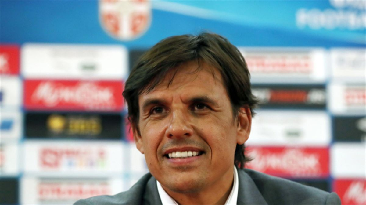 Wales manager Chris Coleman hopes to lead his country to the 2018 World Cup finals