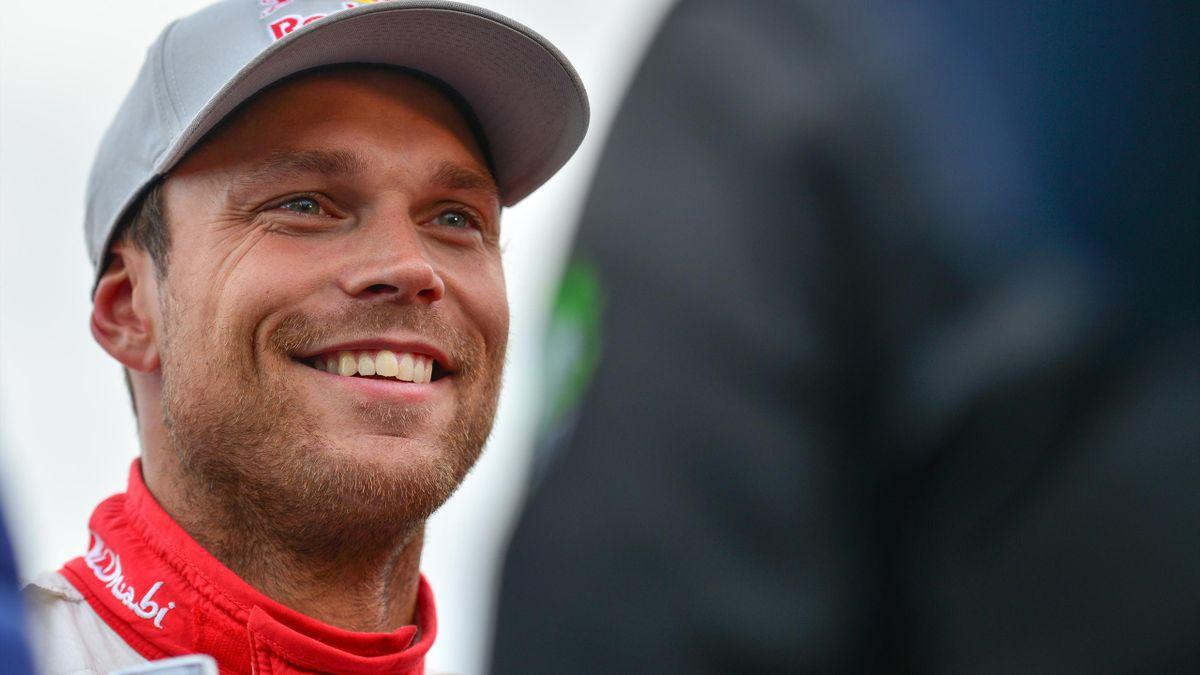 Andreas Mikkelsen: Die nächsten WM-Rennen im Hyundai