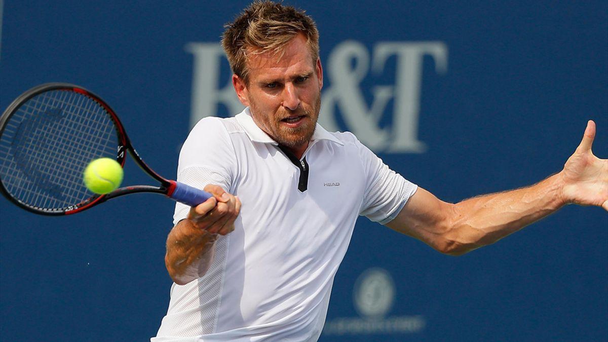 ATP: Peter Gojowczyk steht im Finale von Metz