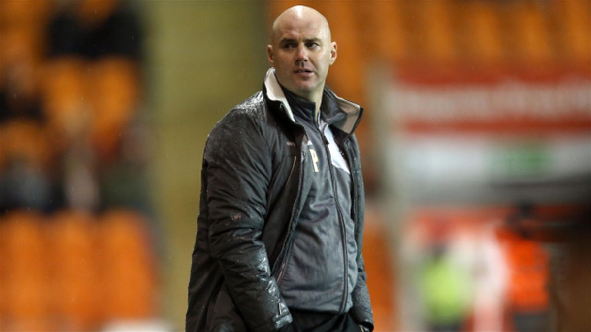 Wales Under-21 manager Rob Page, pictured, has called up Rabbi Matondo
