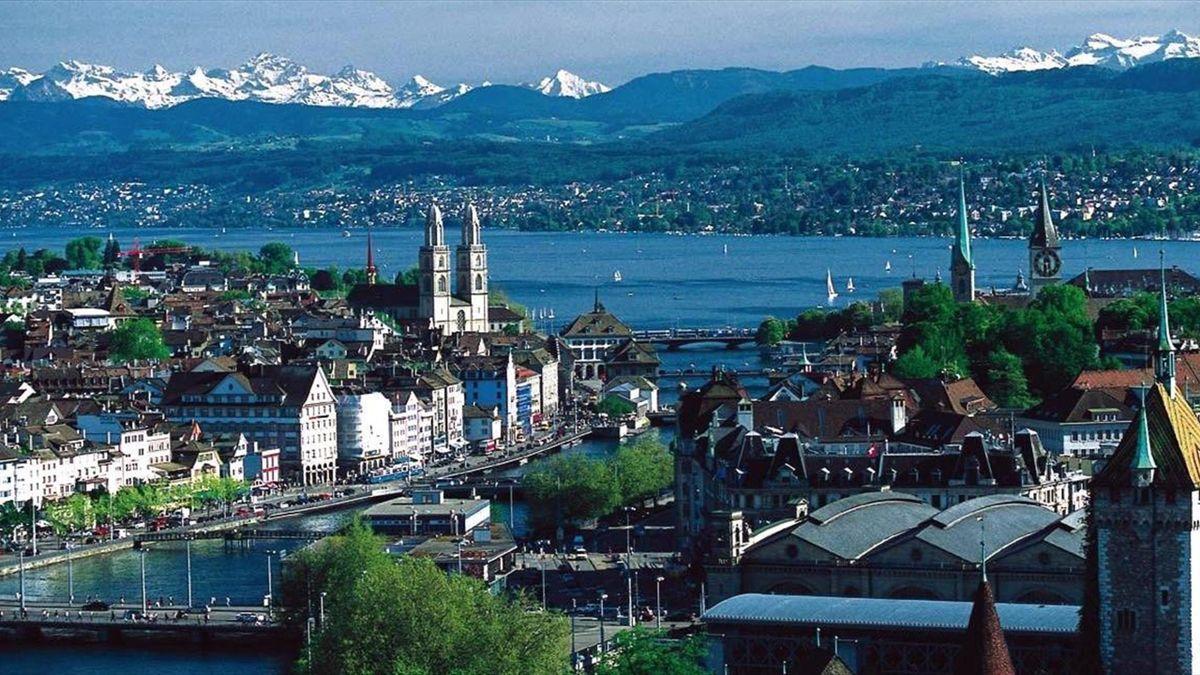 Weltcup-Turnier Zürich – nach 30 Jahren ist Schluss