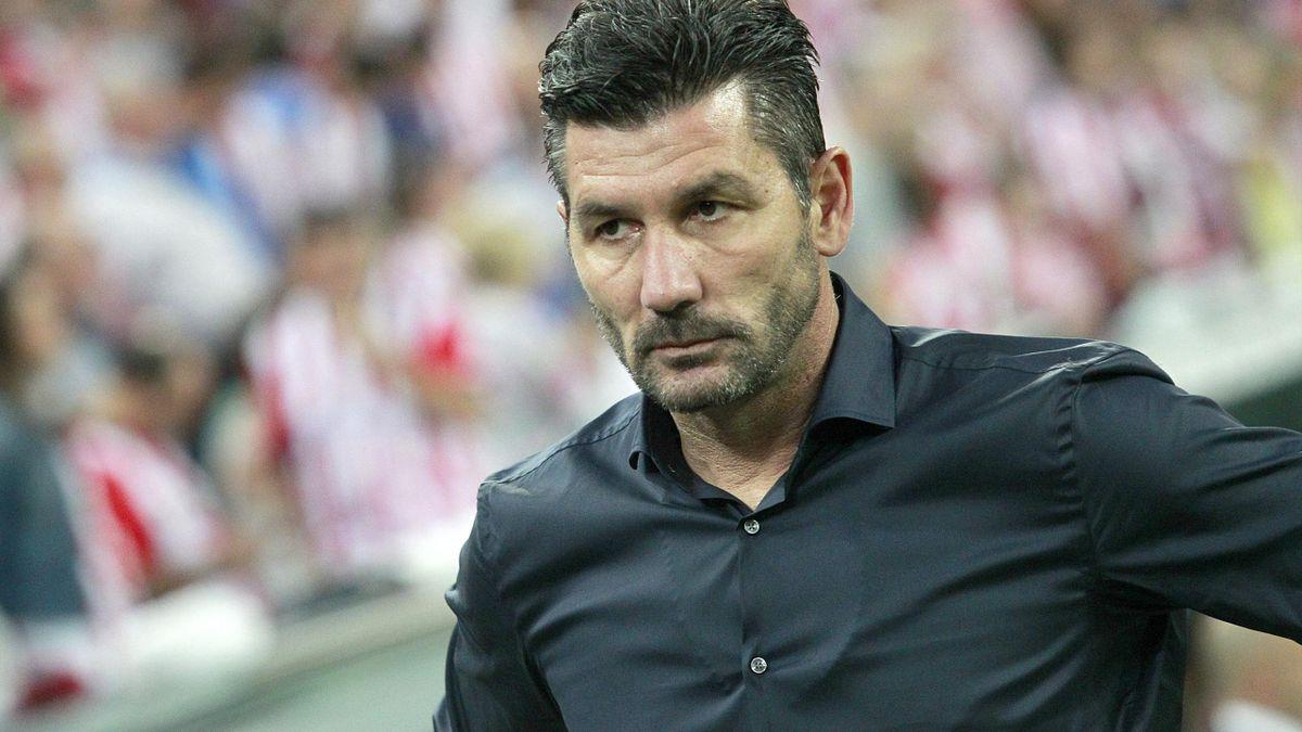Marinos Ouzounidis este noul antrenor al Universității Craiova