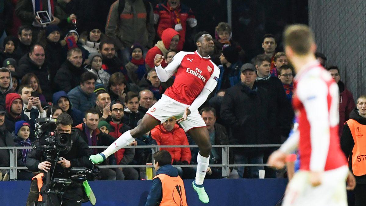 FC Arsenal zittert sich ins Halbfinale