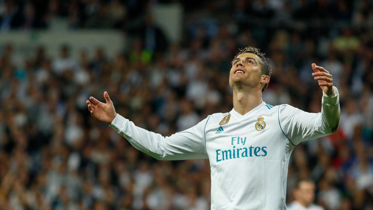 Ronaldo trifft mit Real Madrid auf den FC Bayern