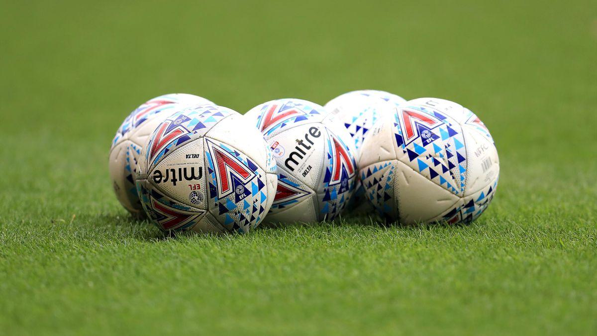 EFL highlights will be on Quest next season (Mike Egerton/Empics)