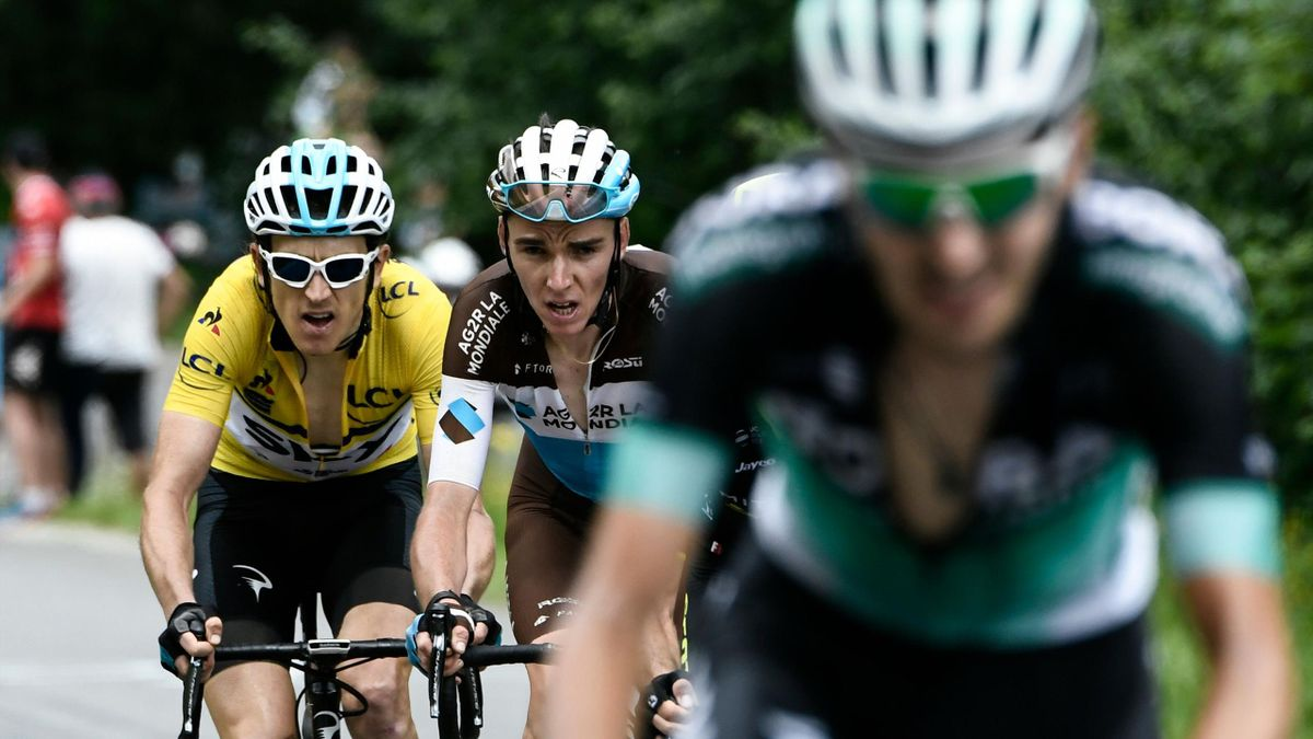 Backspin: Tension teased at Dauphiné, Yates sets sights on Le Tour, Bennett builds off Giro steam