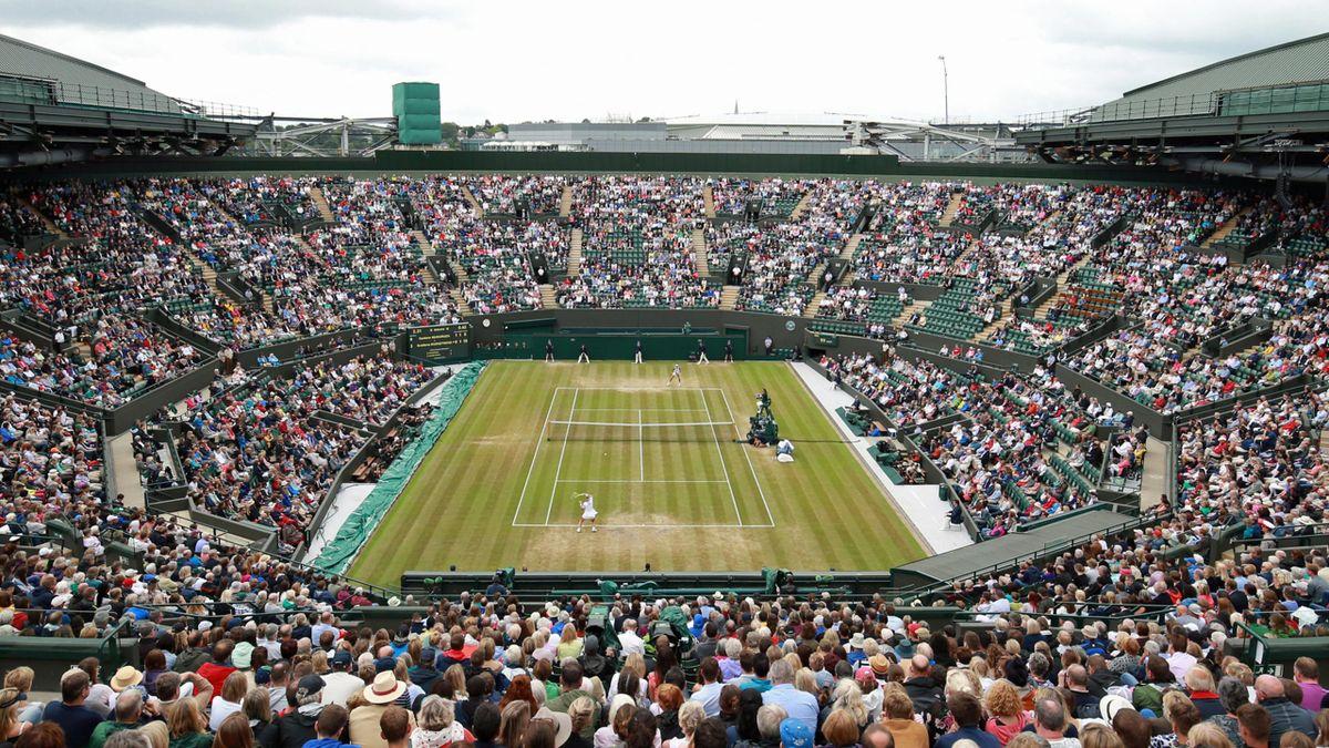 Sky überträgt 350 Stunden Wimbledon live