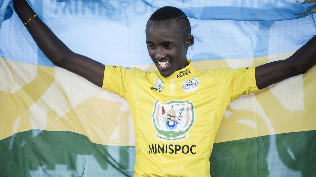 Rwanda: Lagab bookends with stage win, Mugisha takes home gold