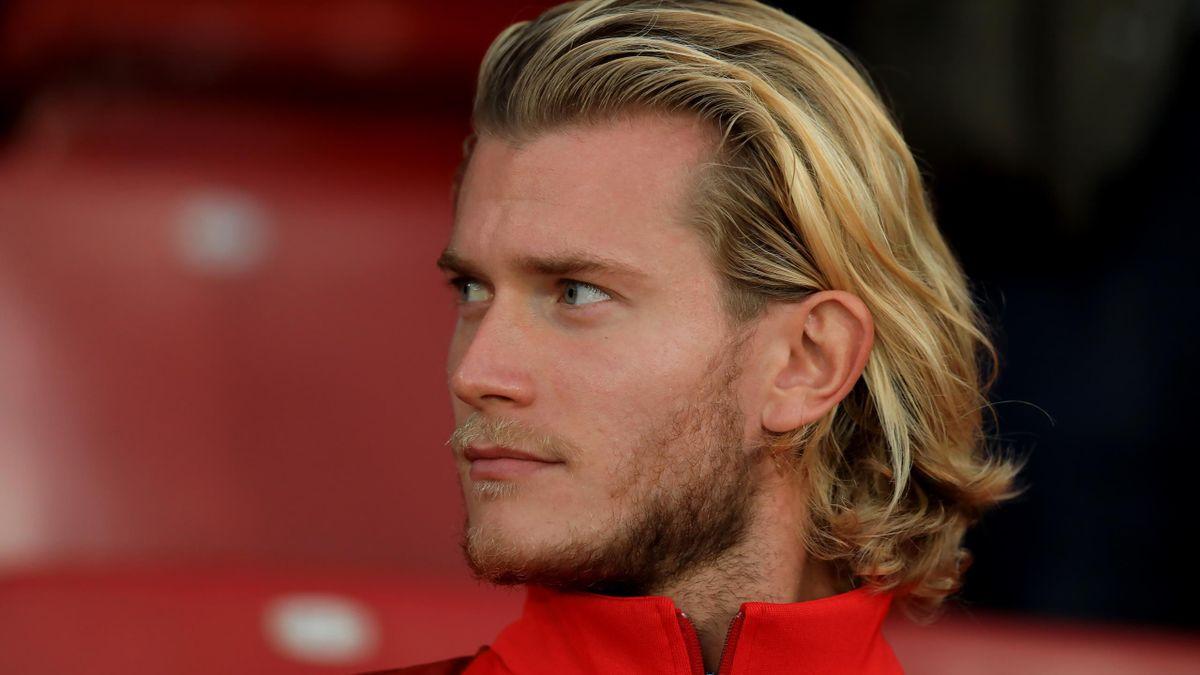 Loris Karius a fost transferat de Liverpool de la Mainz în 2016