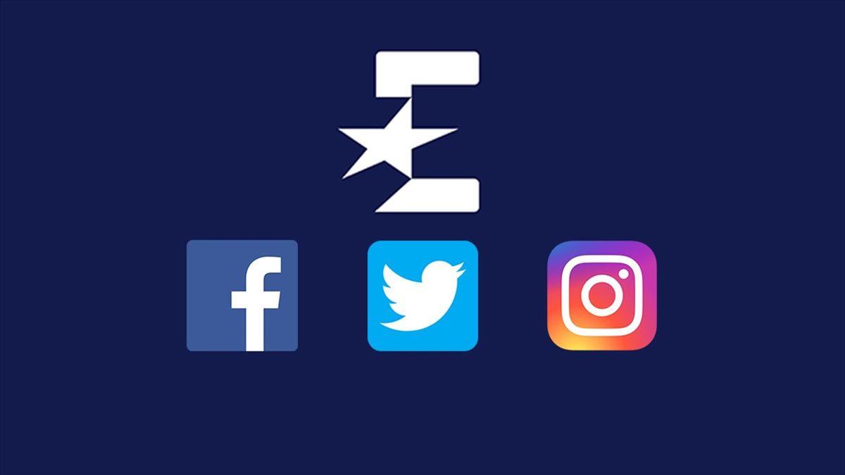 Social Media Eurosport