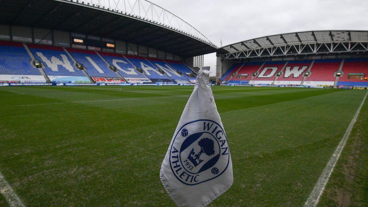 Wigan Athletic a retrogradat în League One după ce apelul împotriva depunctării cu 12 puncte a fost respins de Federația Engleză
