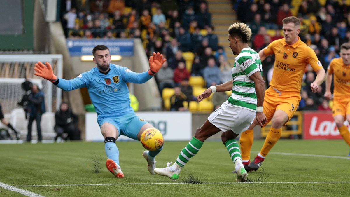 Celtic Held At Livingston But Return To Premiership Top Spot Eurosport