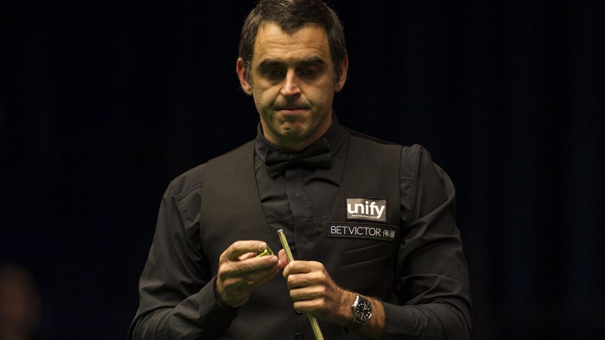 Ronnie O'Sullivan reflects on EPIC Judd Trump clash