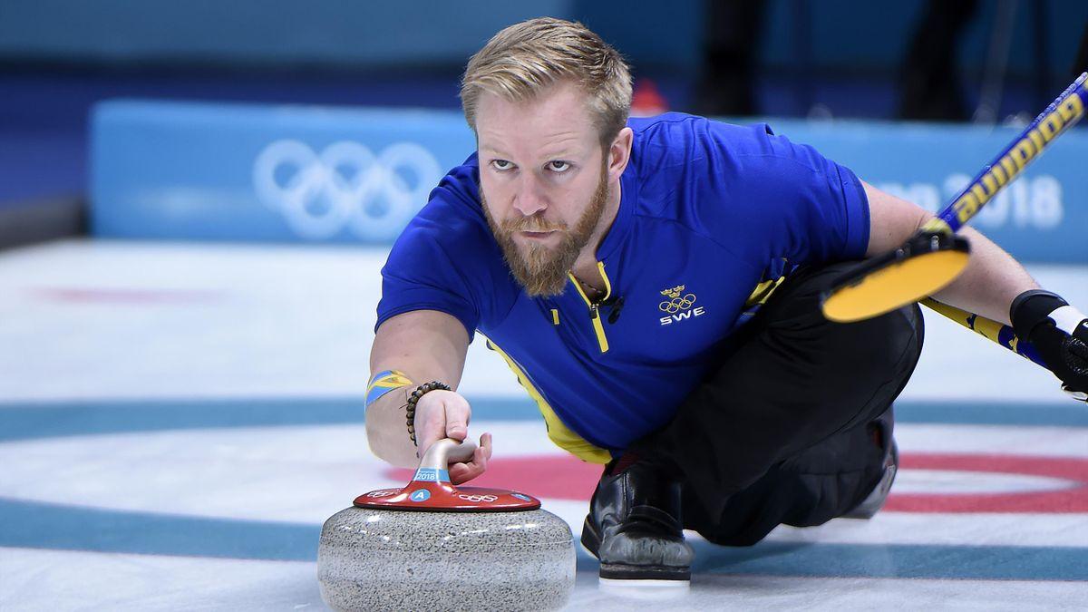 Niklas Edin hat seinen siebten EM-Titel verpasst