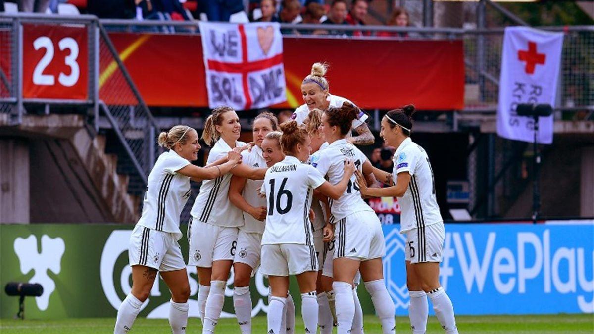 Frauenfußball Weltmeisterschaft 2021