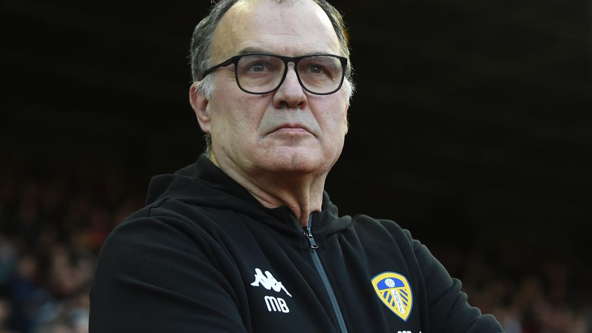 Leeds boss Bielsa has split the football world with his approach to researching his opposition.