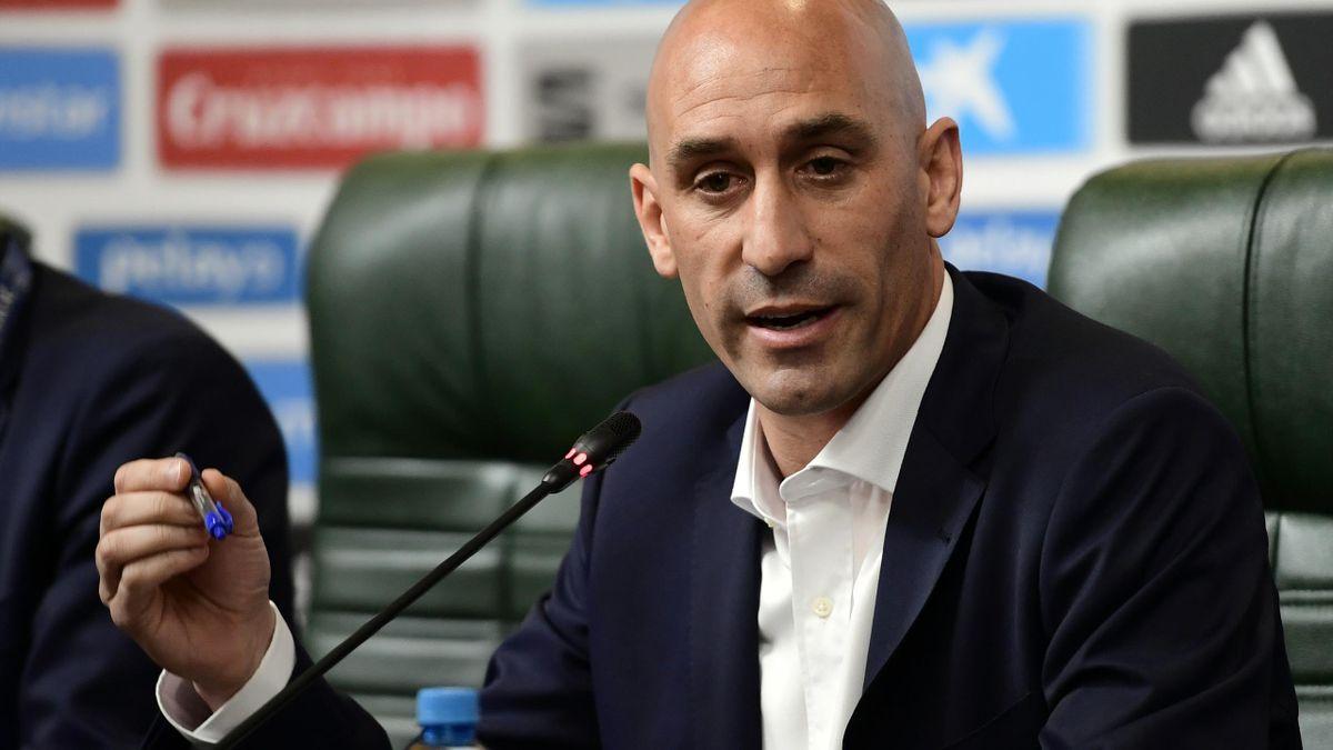 Luis Rubiales will den spanischen Supercup reformieren