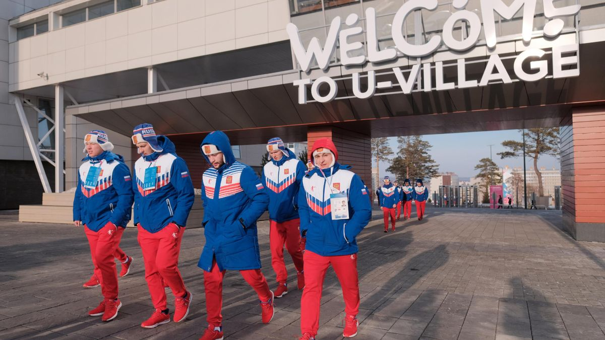 All systems go as the 29th FISU Winter Universiade set to be unveiled in Krasnoyarsk
