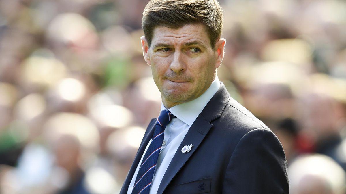 Steven Gerrard has accepted a one-match ban.