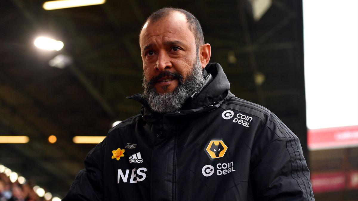 Nuno Espirito Santo has impressed at Wolves