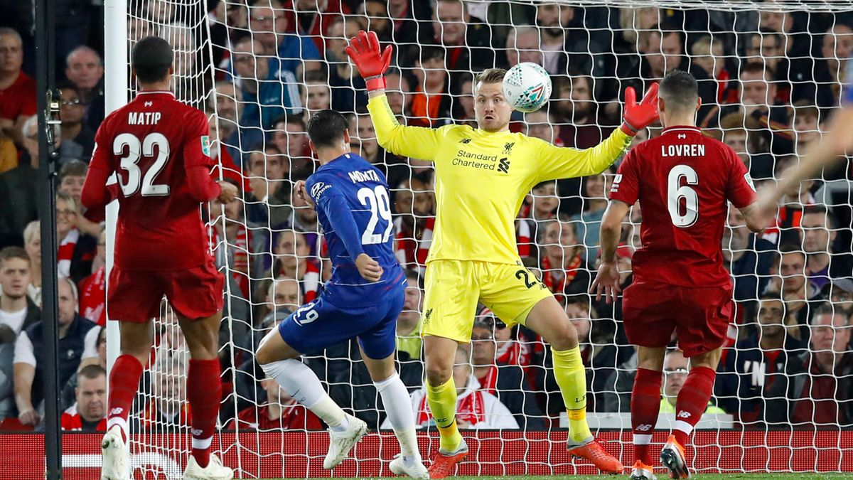 Goalkeeper Simon Mignolet, a survivor from the 2014 team whose title hopes were ended by Chelsea, insists there can be no comparison with the modern-day side