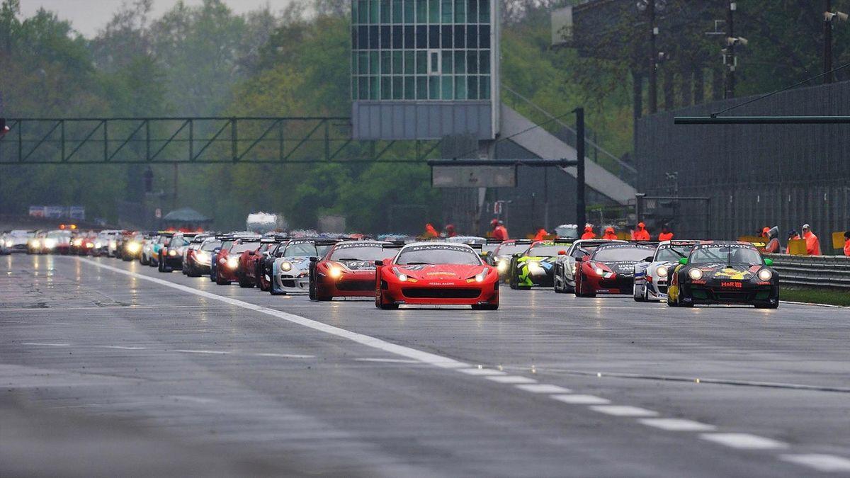 Dinamic Motorsport : qui se cache derrière le vainqueur des 3 heures de Monza 2019 ?