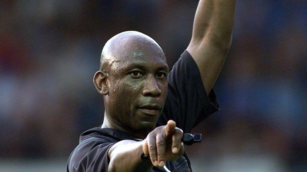 Observers 'blocking' black referees from progressing to pro game - Eurosport